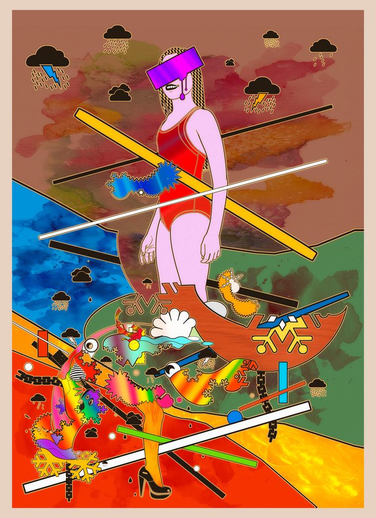 LSD by Jinberdeem01
