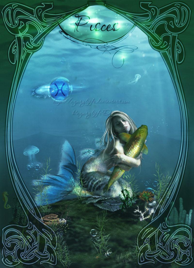 Pisces V2 by azurylipfe