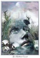 Tears of Atlantis-Crescendo by azurylipfe