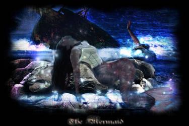ballad_  the mermaid by azurylipfe