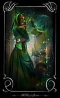 The Sin of Invidia by azurylipfe