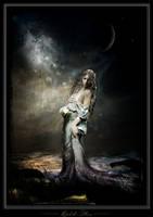 Catch the Moon... by azurylipfe