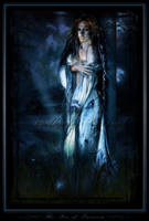 The sin of Luxuria by azurylipfe