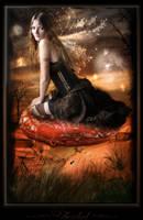 FaerieLand by azurylipfe