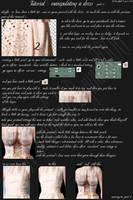 manipulating a dress part 3 by azurylipfe
