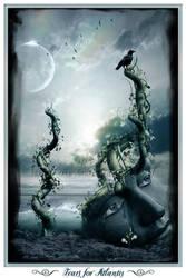 Tears for Atlantis by azurylipfe
