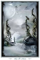 Hope For Atlantis by azurylipfe