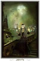 Judgement Day by azurylipfe