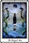 Tarot-The Hanged Man