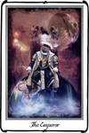 Tarot -The Emperor