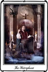 Tarot-The Hierophant