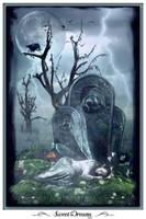 Sweet Dreams by azurylipfe