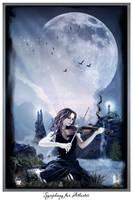 Symphony for Atlantis by azurylipfe