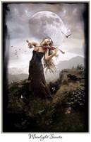Moonlight Sonata v. by azurylipfe
