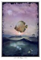 Fata Morgana by azurylipfe