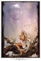 An angels dream by azurylipfe