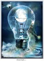 Eternal Light reworked by azurylipfe
