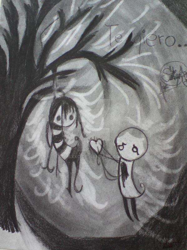 te quiero by SXXC