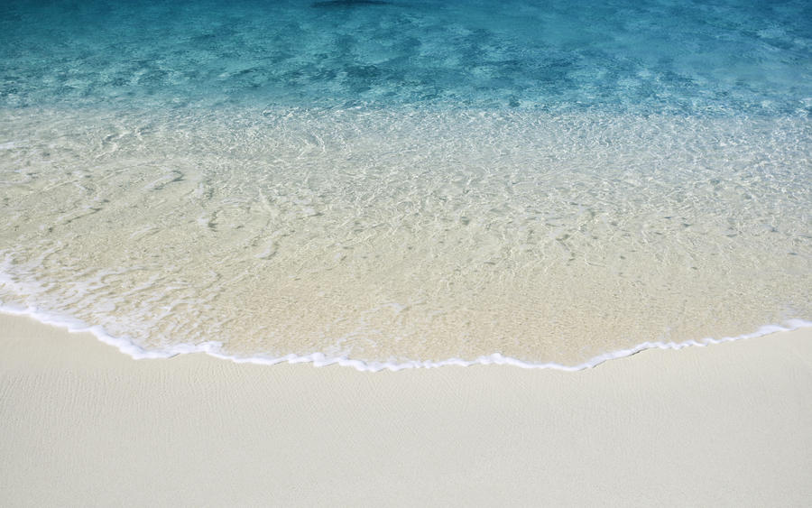 Beach by FledMorphine