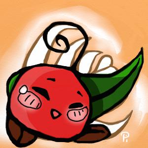 Roasted Icon by Pikuchin