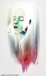 Serenity by ihazart