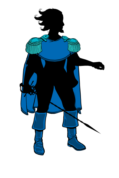 Apatite silhouette width enchanced by Sulemania