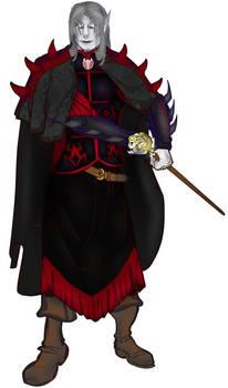 Count Dorian