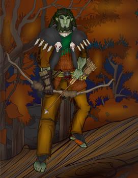 Autumn Archer