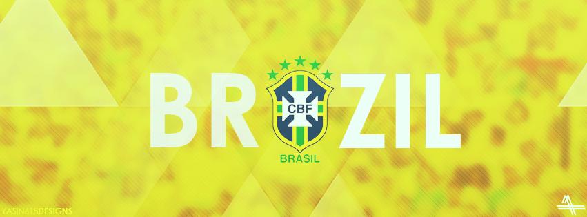brazil football team by yasin 618