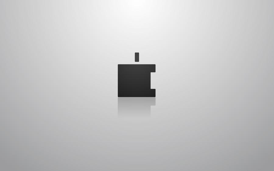Apple Retro 2 by jakeroot