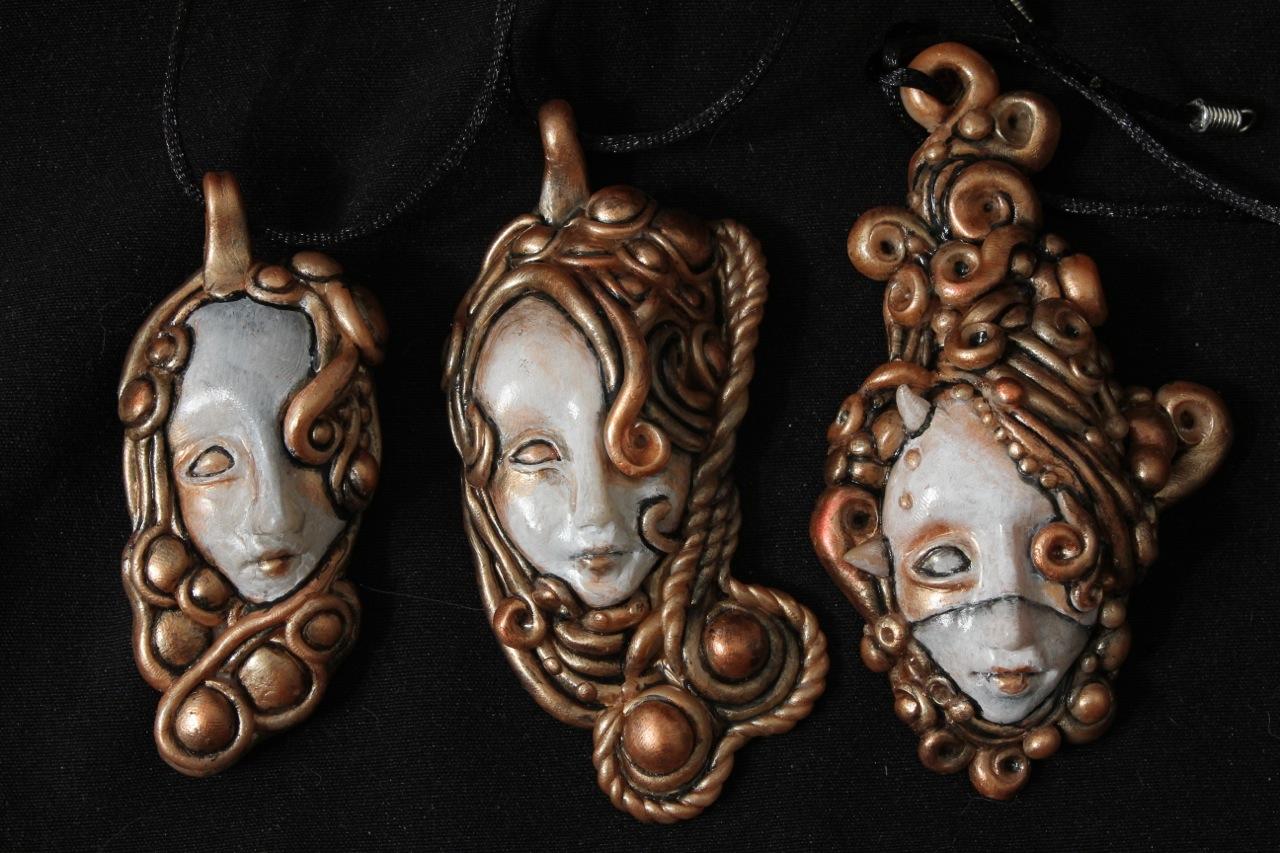 Jewelry by cliodnafae27