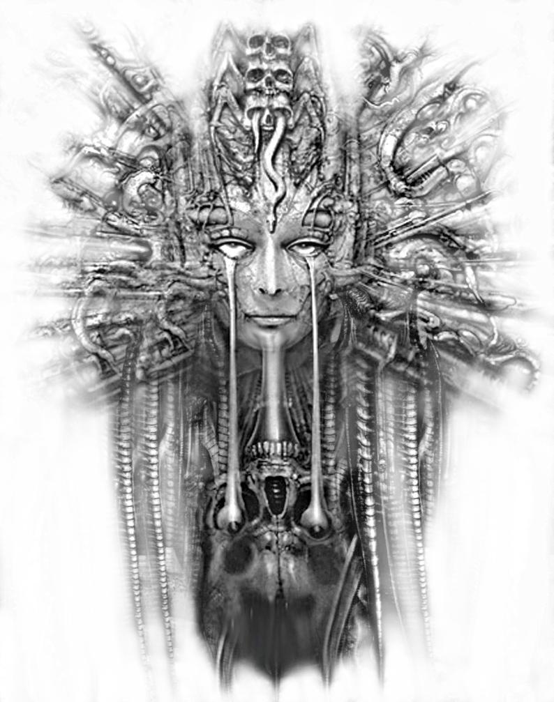 Original Chicano-style tattoos