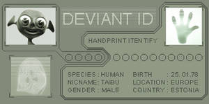 taibu ID