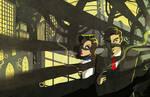Bioshock Infinite: Rapture Noir