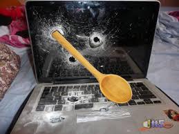 Spoon Hack by SMann