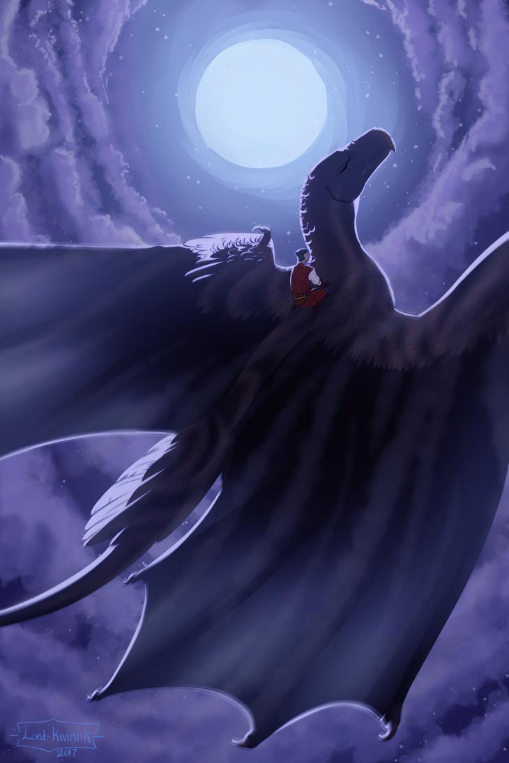 [DracoStryx] 6402 Nokt Tribute by Lord-Kiviniik