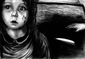 Little Murderer by NoRuLLa