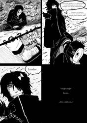 Naruto: What if... page 1 by NoRuLLa