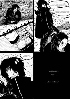 Naruto: What if... page 1