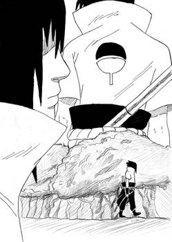 Naruto: What If... page 2