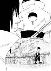 Naruto: What If... page 2 by NoRuLLa