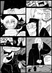 Naruto: What if... page 7 by NoRuLLa