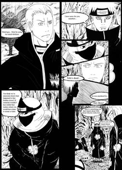 Naruto: What If... page 9
