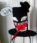 Insane Top Hat by NoRuLLa