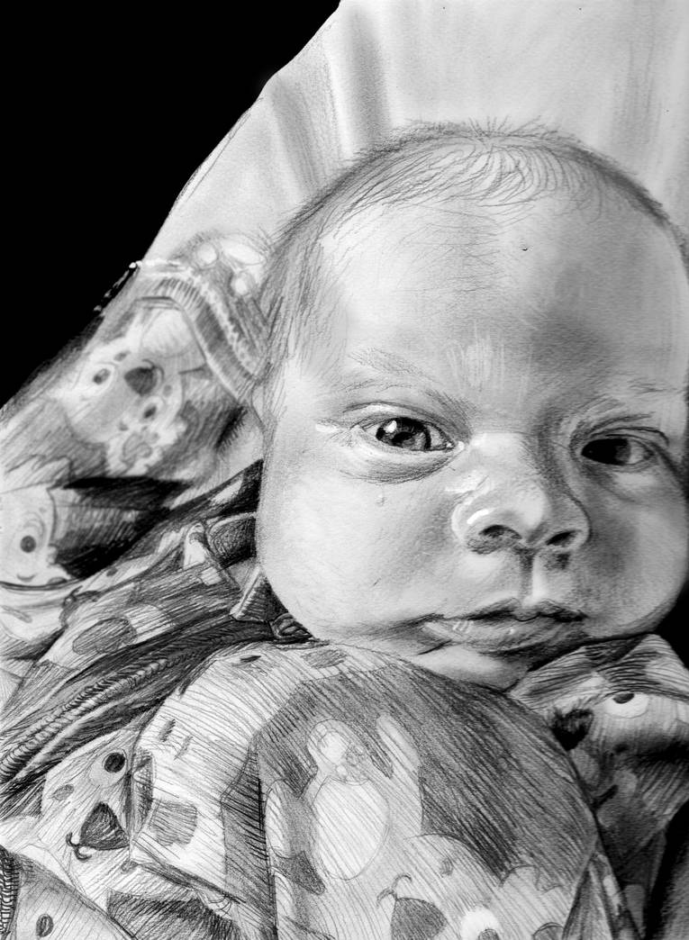 Infant by NoRuLLa