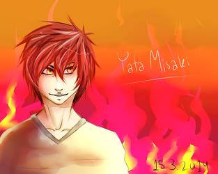 Yata by Forgothea
