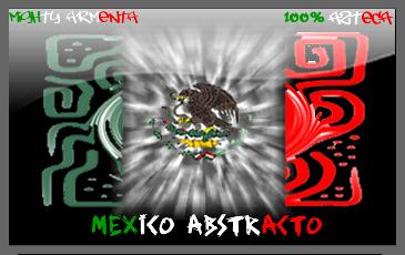 Abstract Mexico By Mightyarmenta On Deviantart