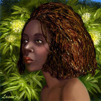 Africa by LasmejaLora