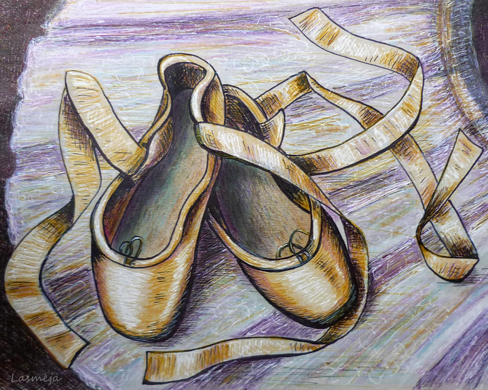 ballet by LasmejaLora