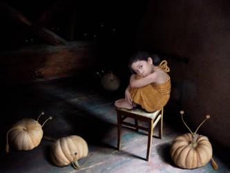 Halloween by LasmejaLora